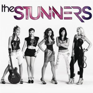 the_stunners_-_the_stunners