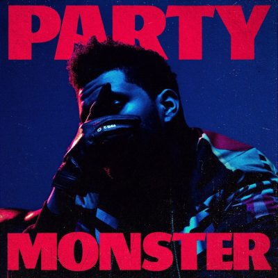the-weeknd-party-monster-mp3-download