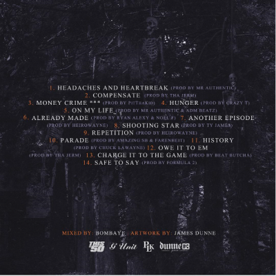 halloween-havoc-3-four-days-of-fury-tracklist