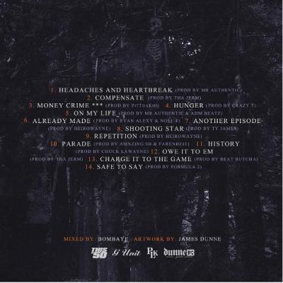 halloween-havoc-3-four-days-of-fury-tracklist