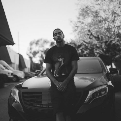 Nipsey Hussle Archives - Page 2 of 3 - Fresh: Hip-Hop & R&B
