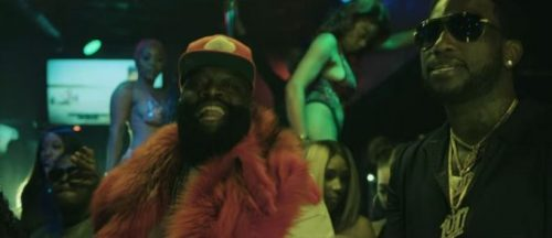 aa897c7ce13 NEW VIDEO  Rick Ross feat. Gucci Mane -