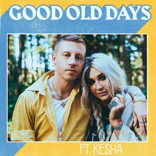 Are macklemore and kesha dating