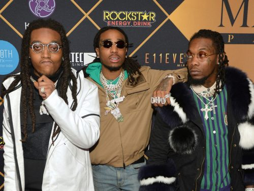 NEW MUSIC: Migos -