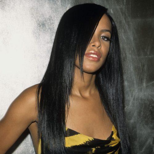 NEW MUSIC: Aaliyah -