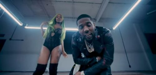 NEW VIDEO: YFN Lucci -