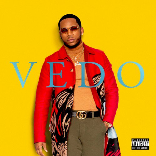 NEW MUSIC: Vedo -