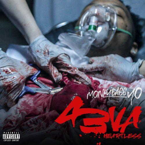 NEW ALBUM: MoneyBagg Yo -