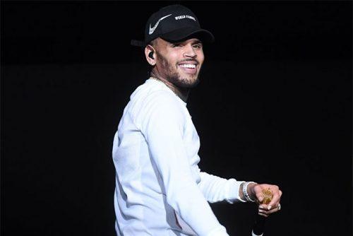 Chris Brown Reveals Features On Next Album