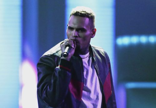 Chris Brown Reveals Release Date, Artwork and Tracklist For