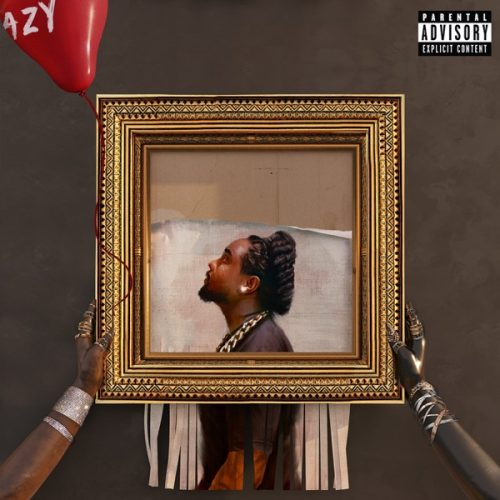 Wale On Chill Feat Jeremih: Wale Reveals Release Date, Artwork And Tracklist For Next