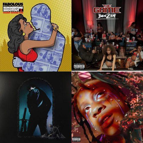Album Sales Archives - Fresh: Hip-Hop & R&B