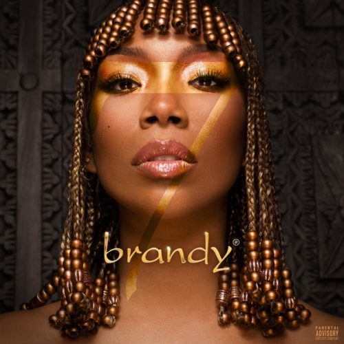 Brandy B7 album stream