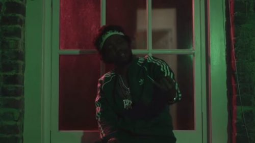Curren$y Harry Fraud Cutlass Cathedrals video