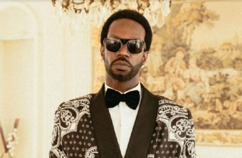 Juicy J The Hustle Continues release date tracklist