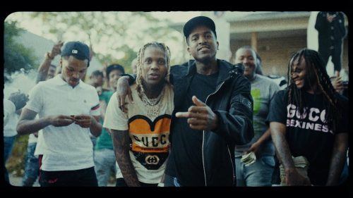Lil Durk When We Shoot video