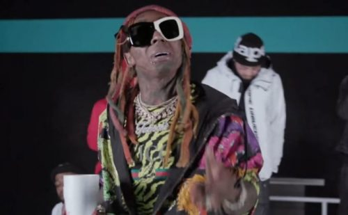 Lil Wayne Jay Jones Gudda Gudda Thug Life video