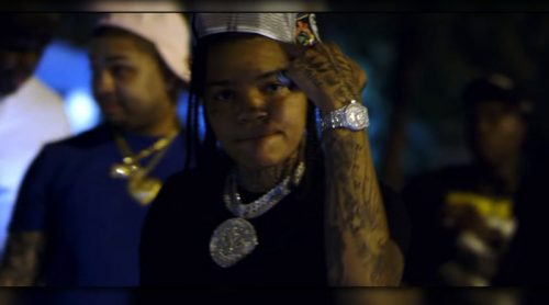 Young M.A Angels vs Demons video