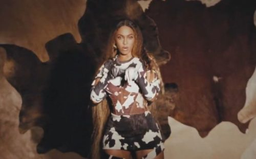 Beyonce Shatta Wale Major Lazer Already video