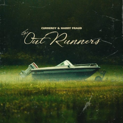 Curren$y Harry Fraud The Outrunners album stream