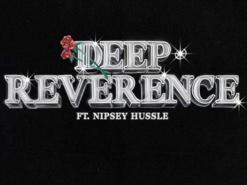 Big Sean Nipsey Hussle Deep Reverence