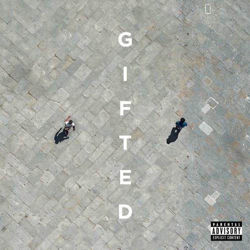 Cordae Roddy Ricch Gifted