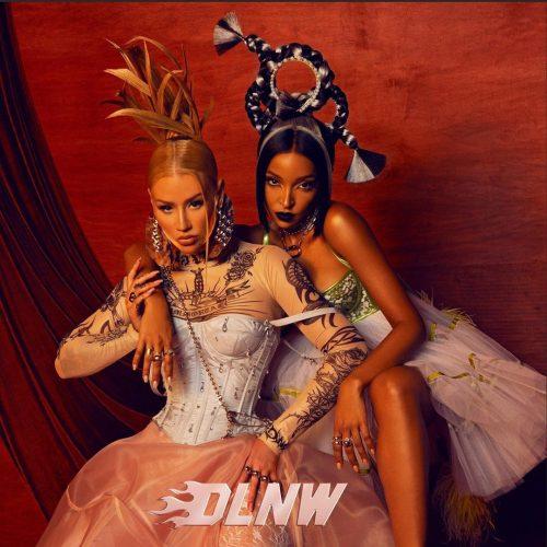 Iggy Azalea Tinashe DLNW