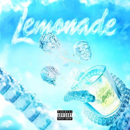 Internet Money Don Toliver Gunna NAV Lemonade