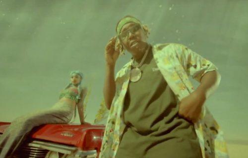 Internet Money Don Toliver Gunna NAV Lemonade video
