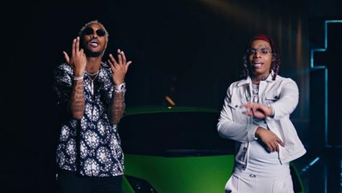 Lil Gotit Future What It Was video