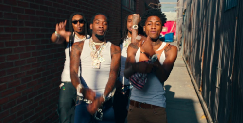 Migos Need It YoungBoy Never Broke Again video