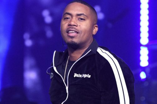 Nas King's Disease album tracklist