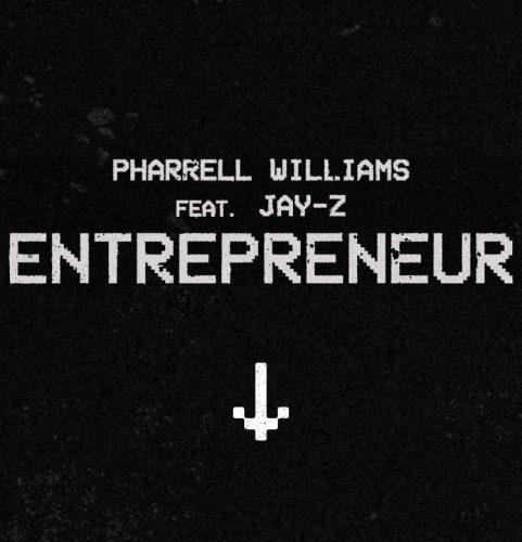 Pharrell Jay-Z Entrepreneur