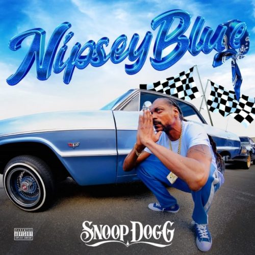 Snoop Dogg Nipsey Blue