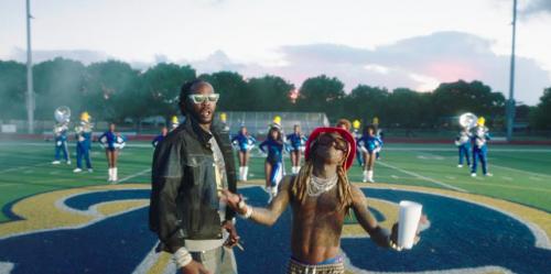 2 Chainz Lil Wayne Money Maker video