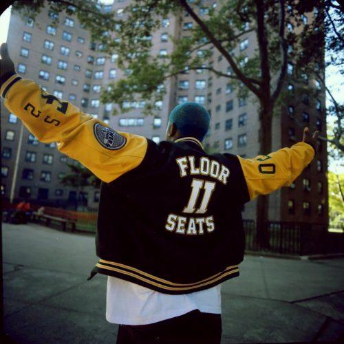 A$AP Ferg Floor Seats II album stream