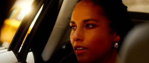 Alicia Keys Love Looks Better video