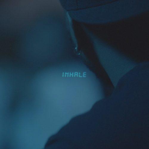 Bryson Tiller Inhale video