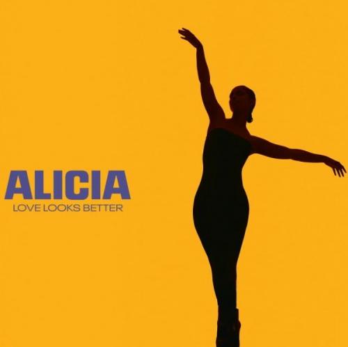 Love Looks Better Alicia Keys
