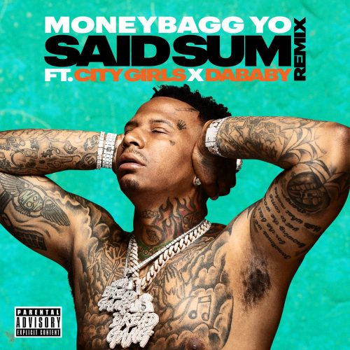 Moneybagg Yo City Girls DaBaby Said Sum remix