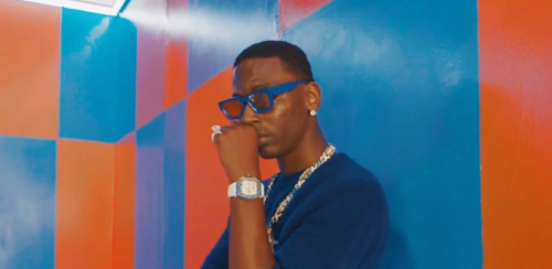 Young Dolph Cray Cray video