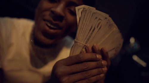 YoungBoy Never Broke Again Peace Hardly video