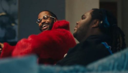 Tee Grizzley Big Sean Trenches video