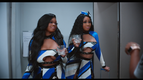 City Girls Lil Baby Flewed Out video