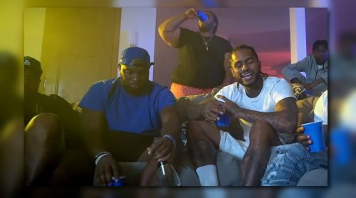 Dave East Envy video