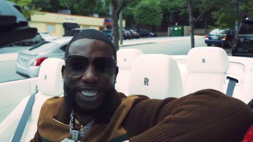 Gucci Mane CEO Flow video