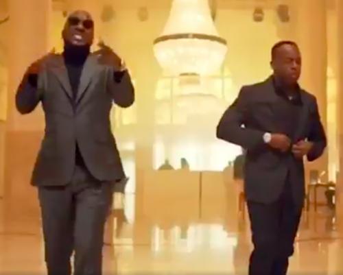 Jeezy Yo Gotti Back video