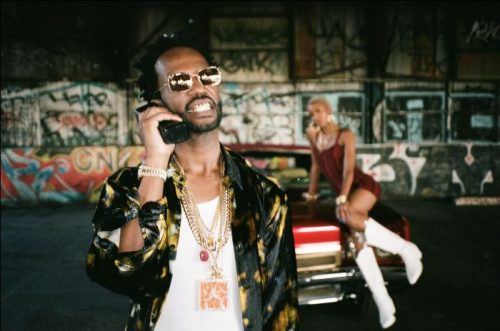 Juicy J Load It Up video