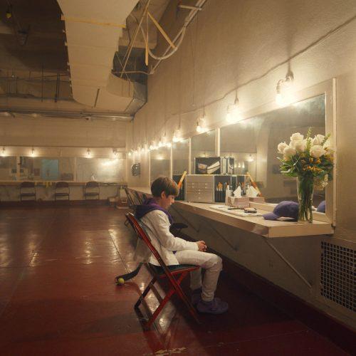 Justin bieber Benny Blanco lonely video