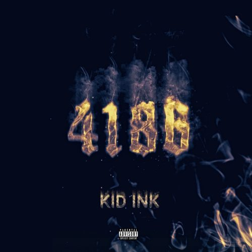 Kid Ink 4186 freestyle